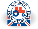 RFG Standards - Red Tractor