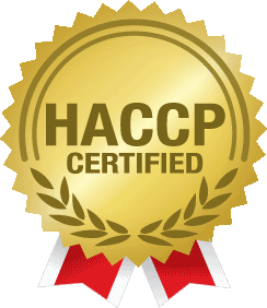 RFG Standards - HACCP